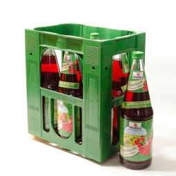 Wolfra Cranberry 6x1L