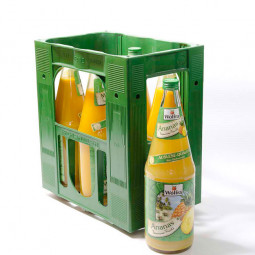 Wolfra Ananas 6x1L