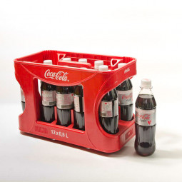 Coca Cola light PET 12x0,5L