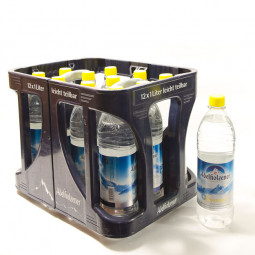 Adelholzener Lemon PET 12x1L