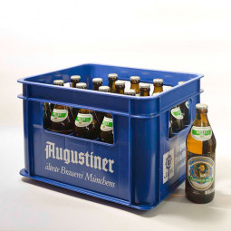 Augustiner Hell 20x0,5