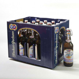 Hacker Alkoholfreies Helles 20x0,5L