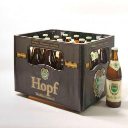 Hopf Weißbier 20x0,5L