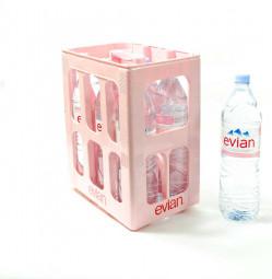 Evian PET 6x1,25L