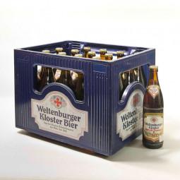 Weltenburger Barock Dunkel 20x0,5L