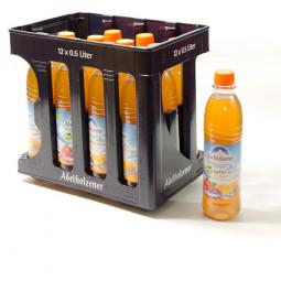 Adelholzener Apfel Orange Maracuja 12x0,5L