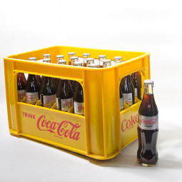 Coca Cola light 24x0,33