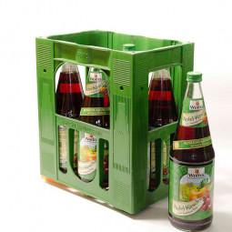 Wolfra Apfel-Kirsch 6x1L