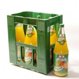 Wolfra Orangensaft DIREKT 6x1L