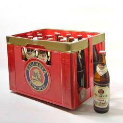 Paulaner Hell Alkoholfrei 20x0,5