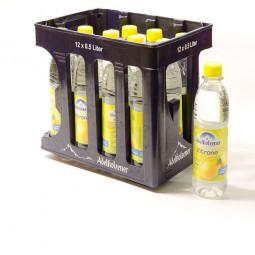 Adelholzener Zitrone PET 12x0,5L