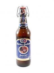 Hacker-Pschorr Münchner Kellerbier - Anno 1417 20x0,5L