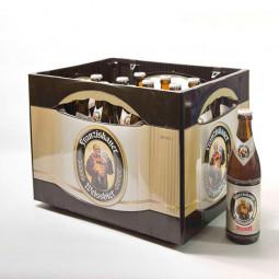 Franziskaner leichtes Weißbier 20x0,5L